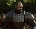 Gregor Clegane - house-lannister photo