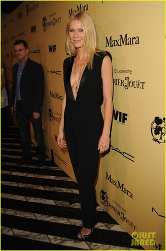 Gwyneth Paltrow: Women in Film Pre-Oscar Party!