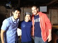 Harry Shum Jr. - harry-shum-jr photo