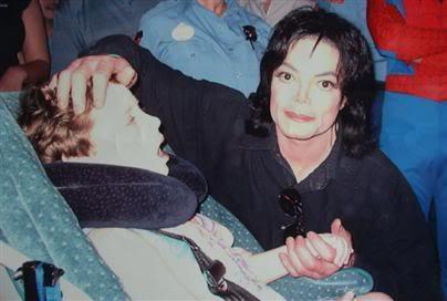 Heal The World !