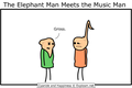 Hey - cyanide-and-happiness photo