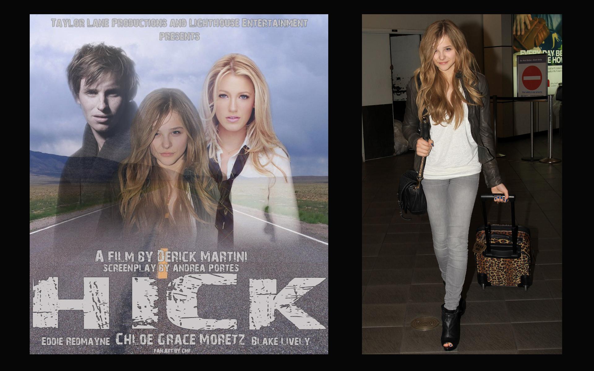 Hick - Chloe