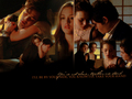 Holding on - gossip-girl wallpaper