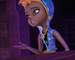 Howleen Wolf 3D - monster-high icon
