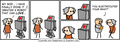 Howtolove - cyanide-and-happiness photo