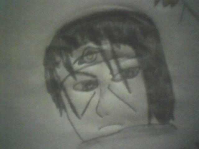 Naruto Itachi Drawing ...