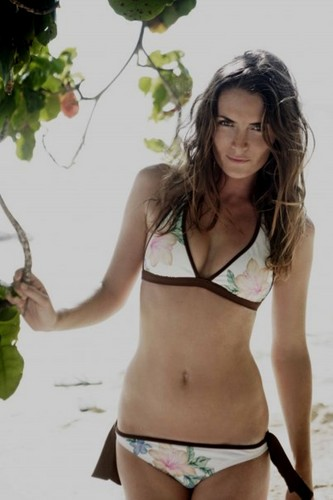 Iveta Benesova sexy