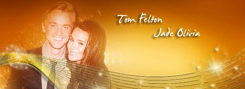 Jade and Tom <3