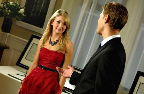 Jake & Cassie