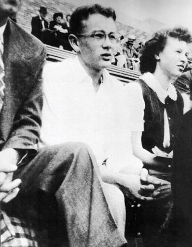 James Dean age 17
