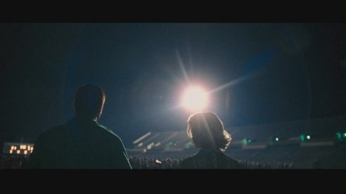 January Jones in &#34;We Are Marshall&#34; - january-jones Screencap