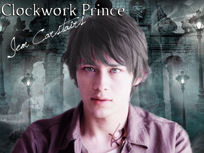 Jem - The Infernal Devices Fan Art (29312210) - Fanpop