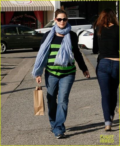 Jennifer Garner: रस Run!