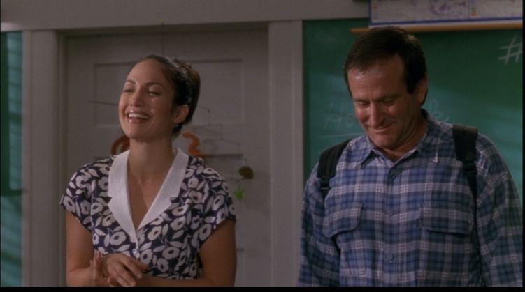 Lopez in ' Jack ' ( 1996 )
