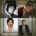 Jensen, Jared, Misha, Ian