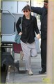 Jessica Biel Visits Justin Timberlake At Work - jessica-biel photo