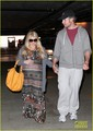 Jessica Simpson & Eric Johnson: Doctor Visit! - jessica-simpson photo