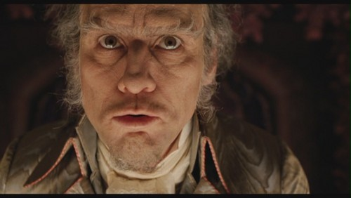 Jim Carrey as Count Olaf in 'Lemony Snicket's A Series Of Unfortunate Events' - jim-carrey Screencap