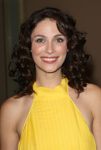 Joanne Kelly - 2009 NBC Summer Press Tour