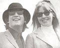 John and Cynthia - cynthia-lennon photo