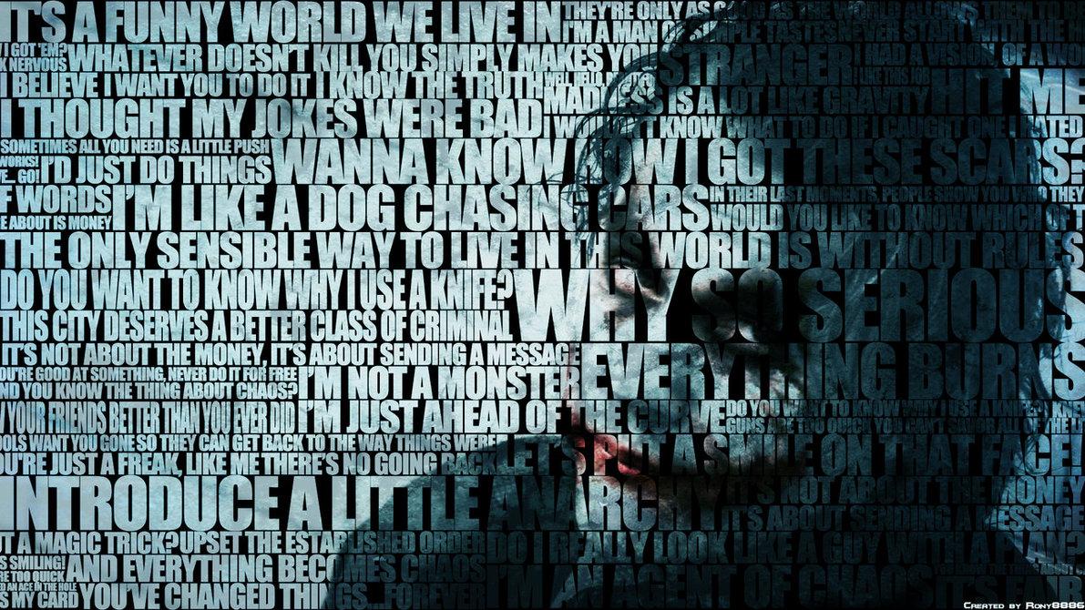 joker dark knight quotes - photo #31