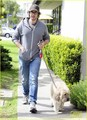 Josh Groban: Afternoon Dog Walk!