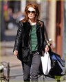 Julianne Moore: Sarah Palin Aides Call 'Game Change' Sick - julianne-moore photo