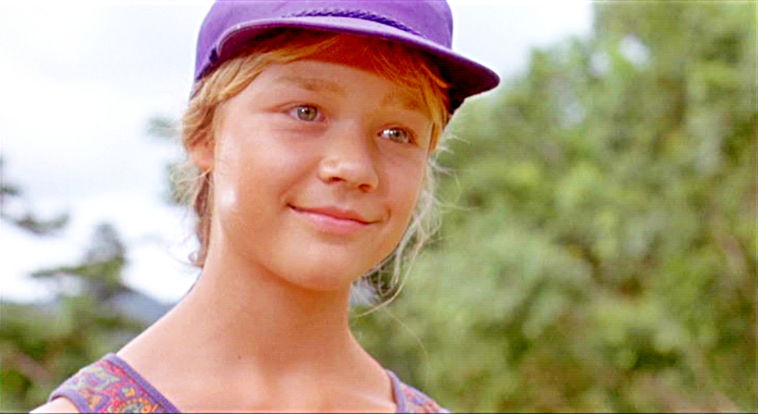"Jurassic Park Screencaps - Alexis Murphy (""Lex"")"