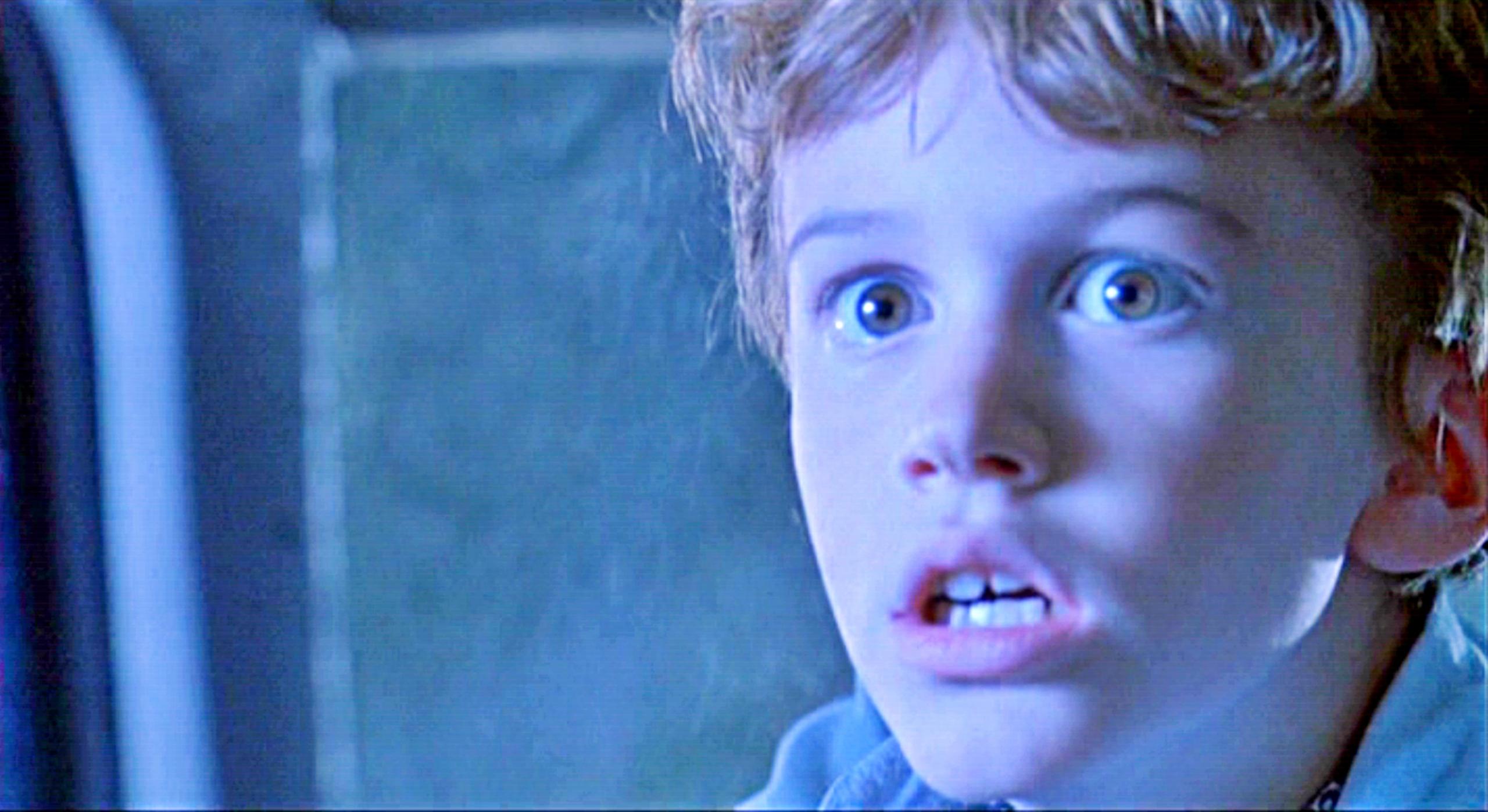 Jurassic Park Screencaps - Timothy Murphy (Tim)