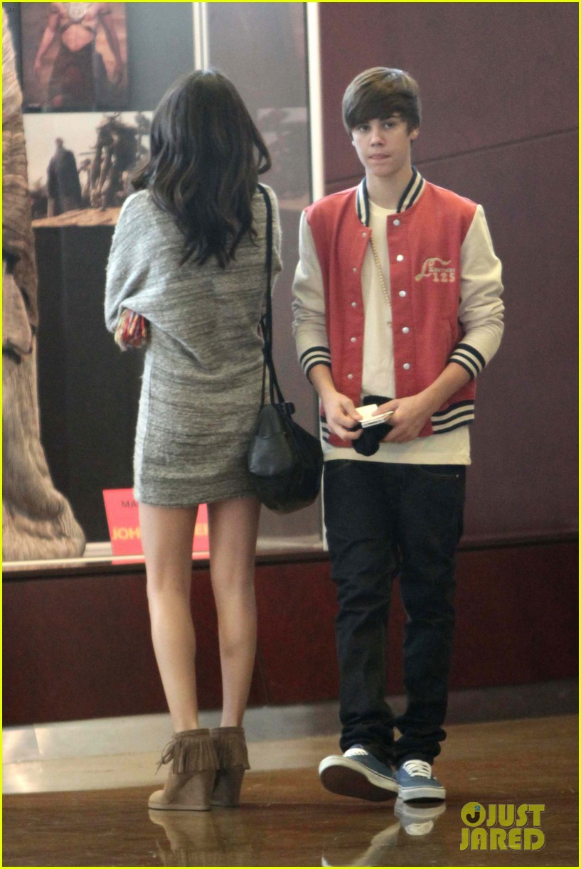 how long has selena gomez and justin bieber dating