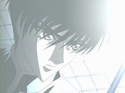 Kamui Shirou (X/1999 17 - Wish)  - kamui-and-subaru Screencap
