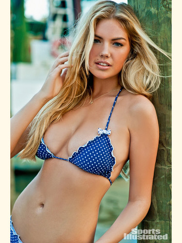 Kate upton 2012 issue pics