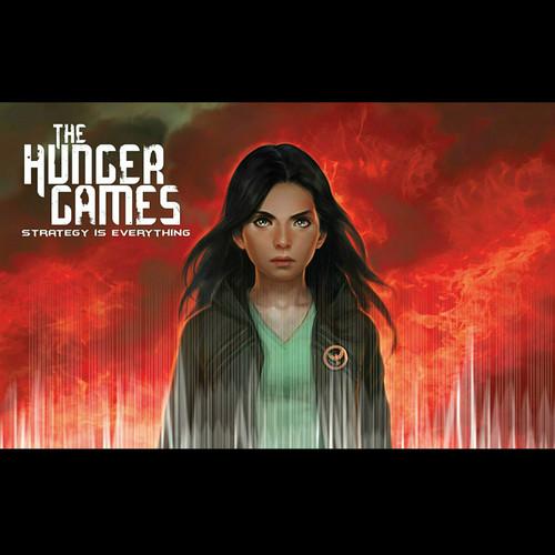 Katniss Everdeen - The Girl On ngọn lửa, chữa cháy