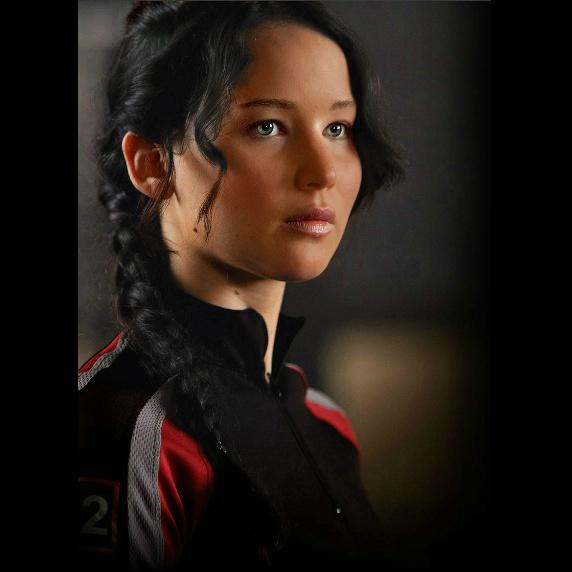 Katniss Everdeen The Hunger Games Photo 29387669 Fanpop