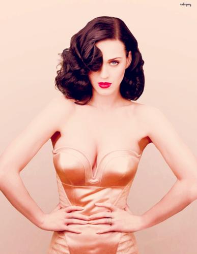 Katy Perry-Fan Art <3