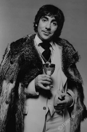 Keith John Moon (23 August 1946 – 7 September 1978