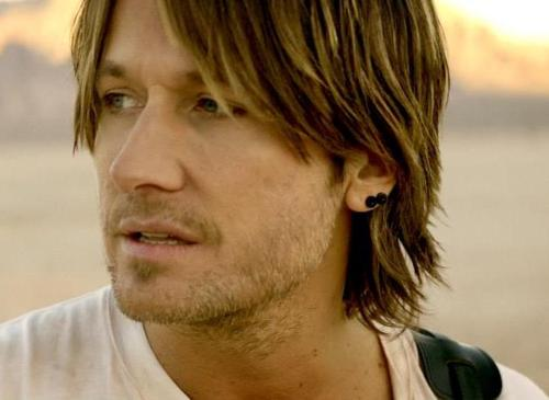 Keith Urban The Act Of Valor