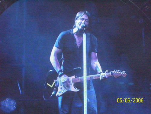 Keith in Cleveland Ohio July 21, 2011