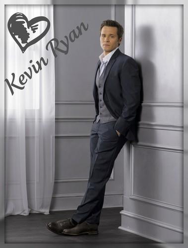 Kevin Ryan <3