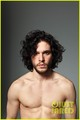 Kit Harington: Shirtless for 'Men's Journal'! - actors photo