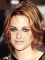 Kristen Stewart's pretty makeup - makeup photo
