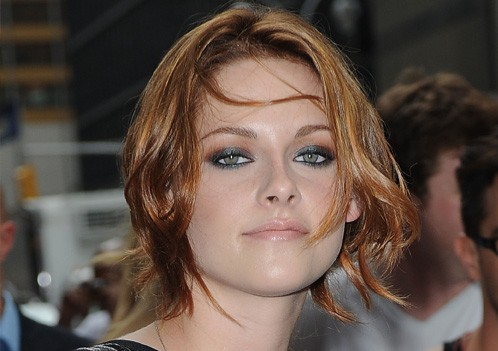 Kristen Stewart Pretty on Kristen Stewart S Pretty Makeup   Makeup Photo  29322138    Fanpop