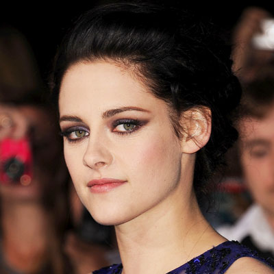 Kristen Stewart Pretty on Kristen Stewart S Pretty Makeup   Makeup Photo  29322180    Fanpop