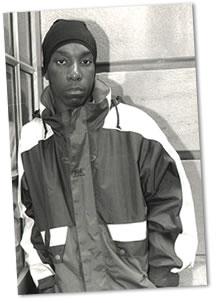Lamont Coleman-big L (May 30, 1974 – February 15, 1999