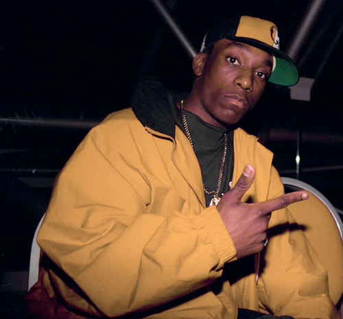 Lamont Coleman-big l (May 30, 1974 – February 15, 1999
