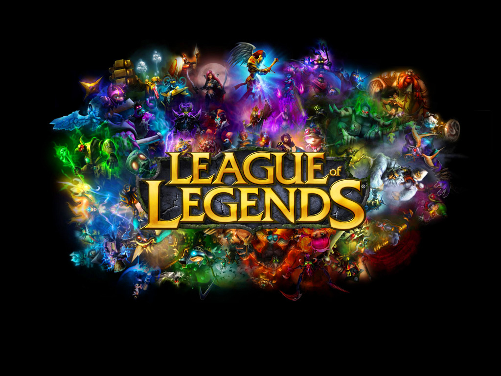 League of legends League of Legends