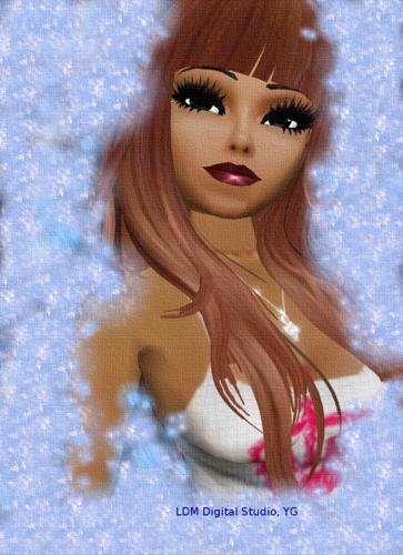 Leslie-YG of Feb