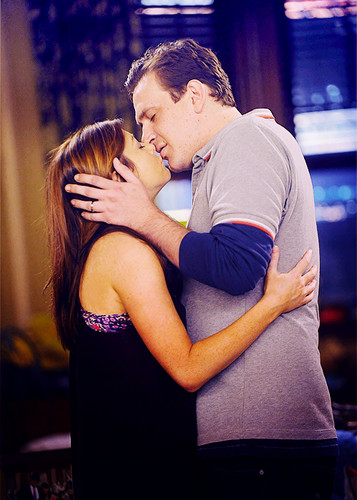 lily aldrin images lily and marshall