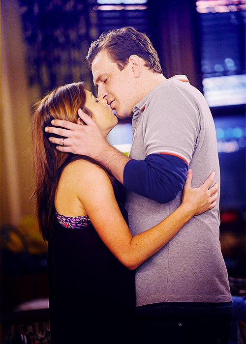 Lily And Marshall Lily aldrin lily and marshall<