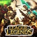LoL - league-of-legends icon